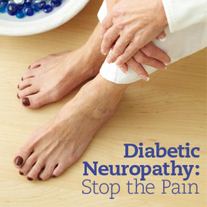 idiopathic peripheral neuropathy prognosis